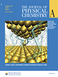 Cover of J. Phys. Chem. A